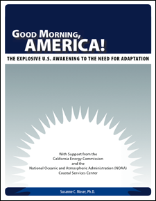 Good Morning, America! report cover