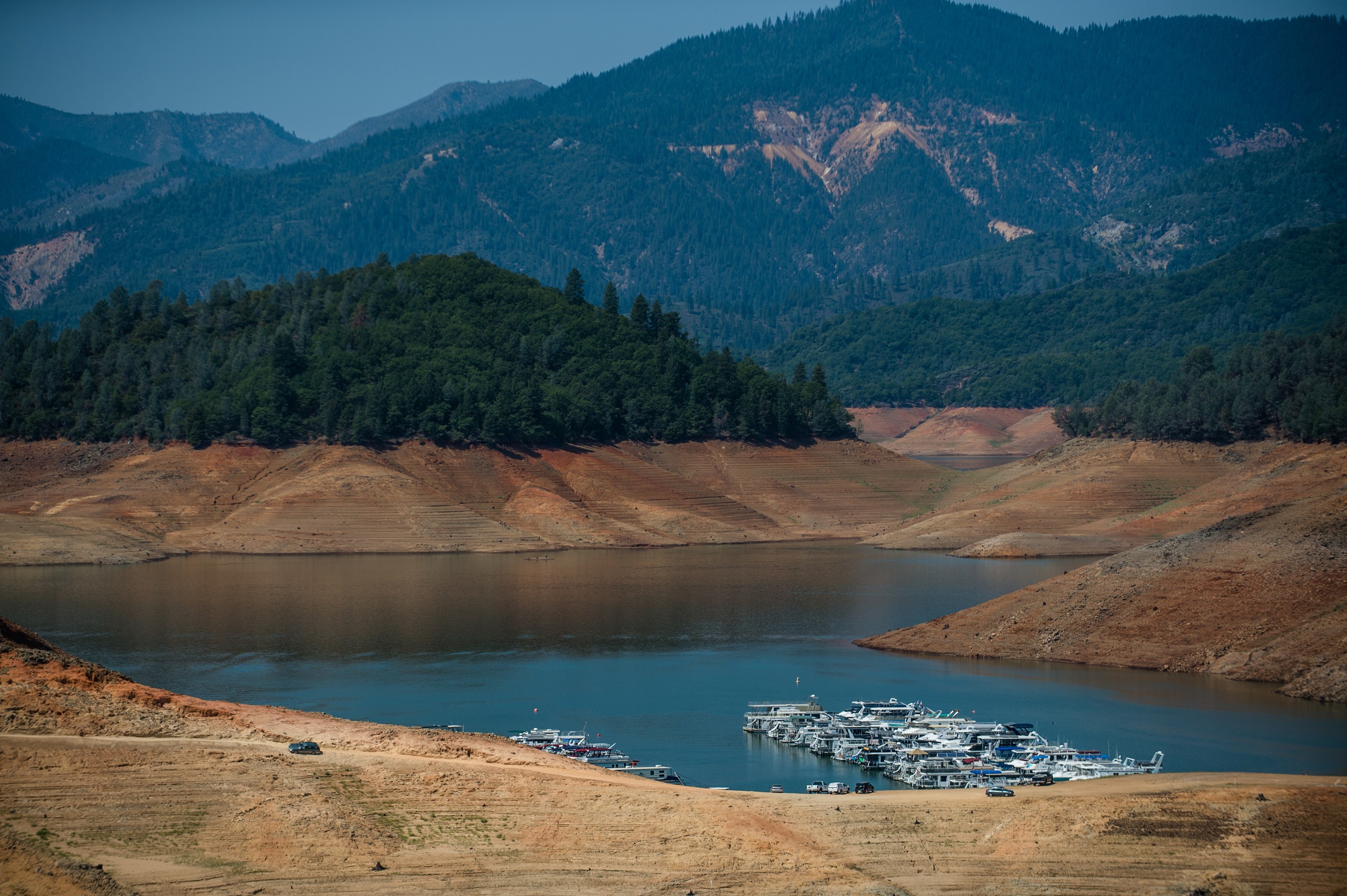 Groundwater: California's big unknown | NOAA Climate.gov