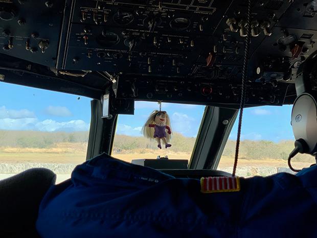 p3, aircraft, hurricane hunter