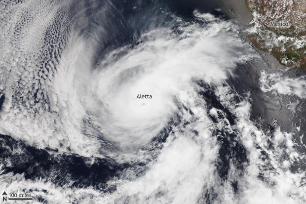 satellite, NOAA, Suomi, Aletta