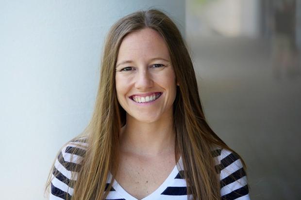 Profile picture of Sarah Larson