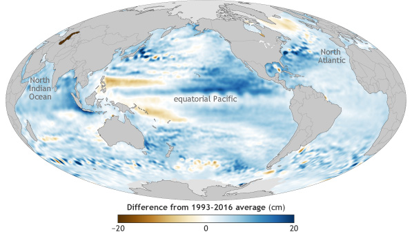 Climate change global sea level noaa climate gumiabroncs Image collections