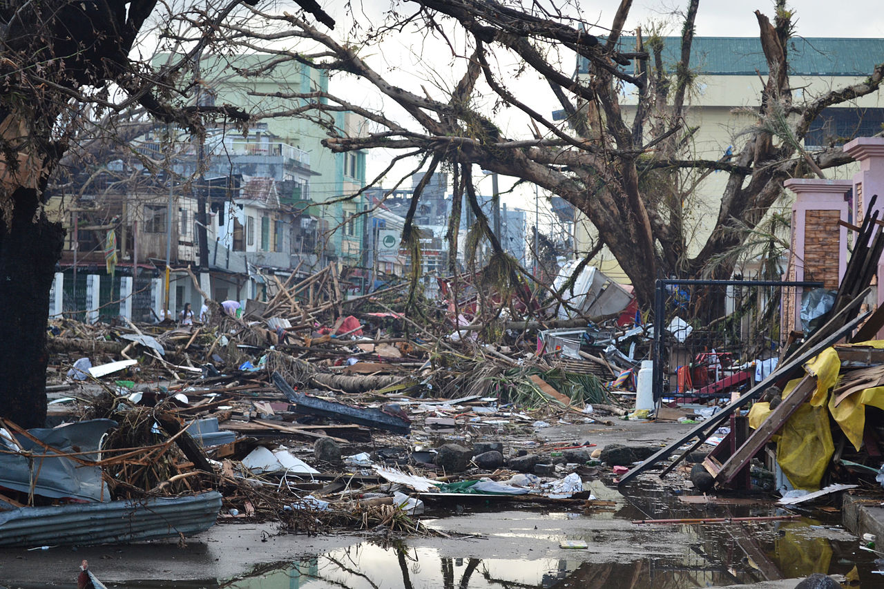 typhoon haiyan More than 11 million people have been affected by typhoon haiyan donate today and help care® respond to emergencies like the philippines typhoon.