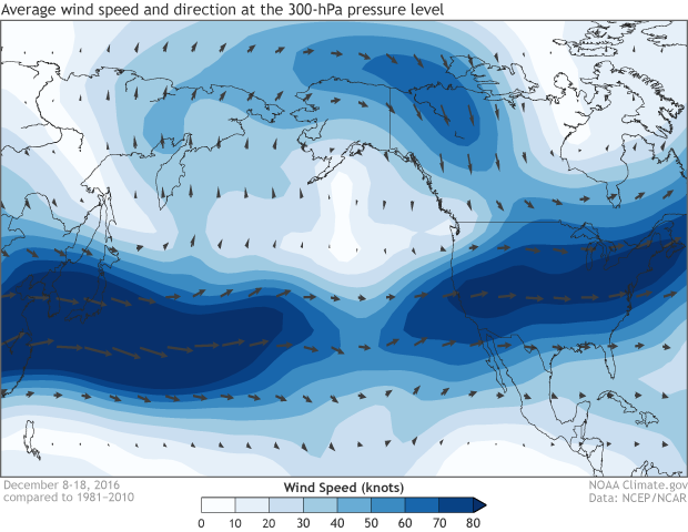 300hPa, jet stream, total wind, wind vector