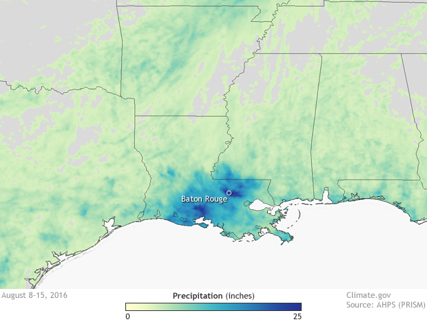floods, moisture, rain, Louisiana