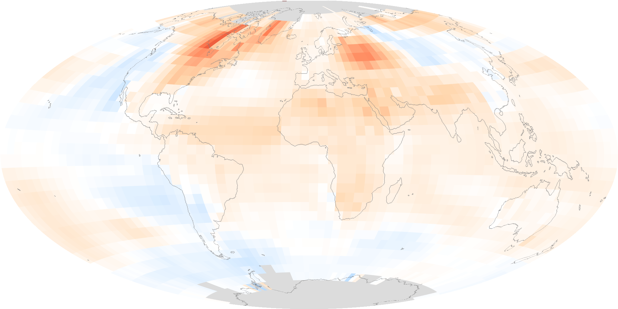 July-December 2010 Temperatures