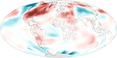 Global Warming FAQ