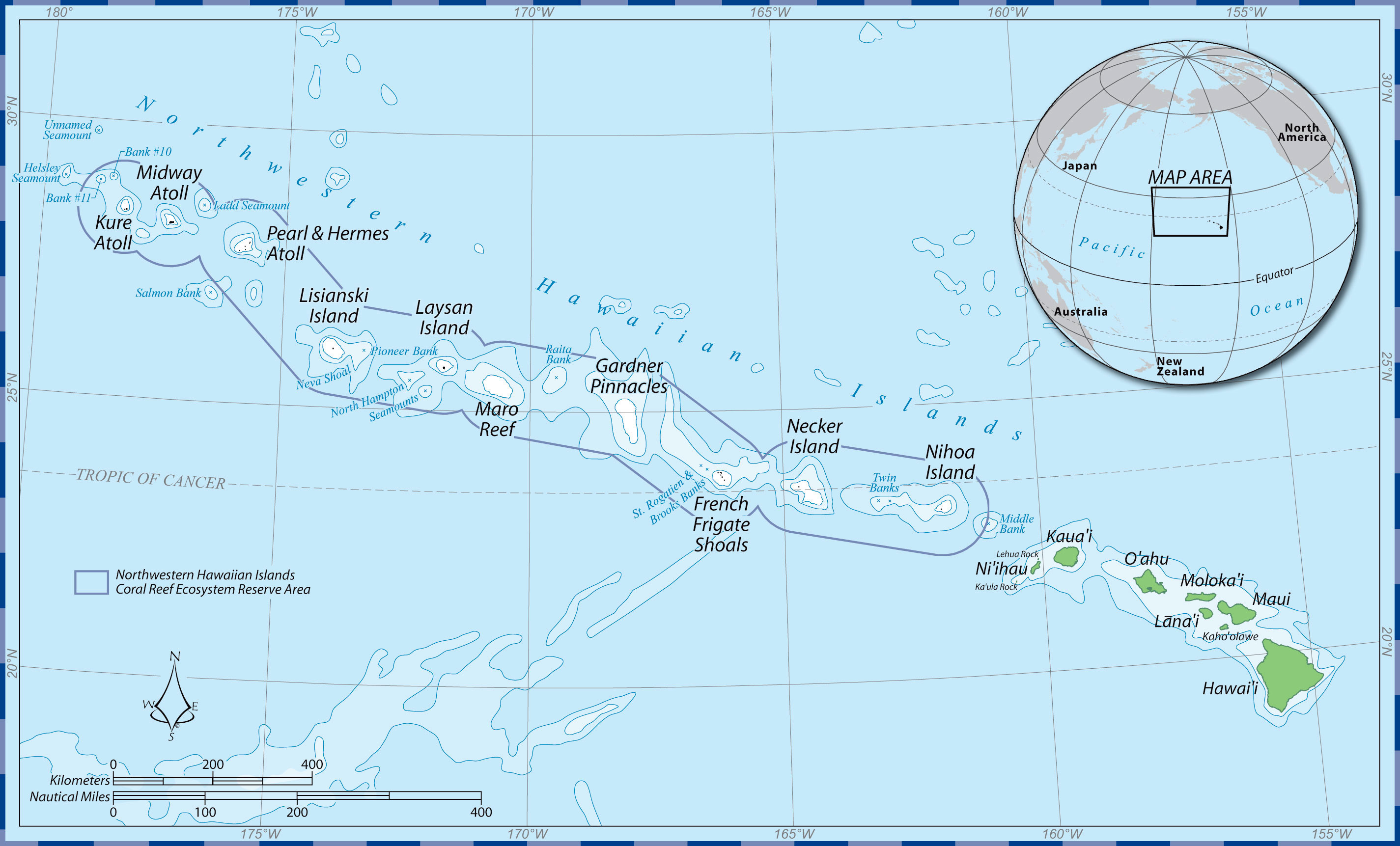 Rising sea levels threaten hawaiian sea turtles nesting sites world see map gumiabroncs Images