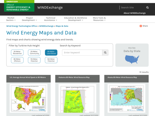 Wind Maps Noaa Climate Gov
